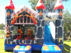piratecombo-bouncy-castle